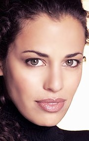 Actress Athena Karkanis, filmography.
