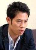 Actor Atsushi Ito, filmography.