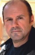 Actor August Schmolzer, filmography.