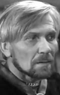 Actor A. Voshikas, filmography.