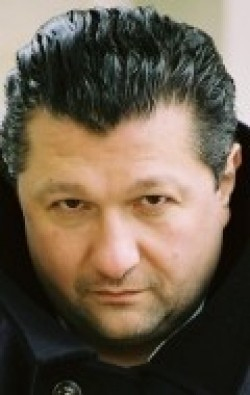 Actor, Director, Producer Aykut Kayacik, filmography.