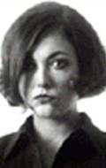 Actress Baiba Broka, filmography.