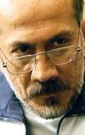 Actor Bakhtiyer Zakirov, filmography.
