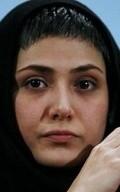 Actress Baran Kosari, filmography.