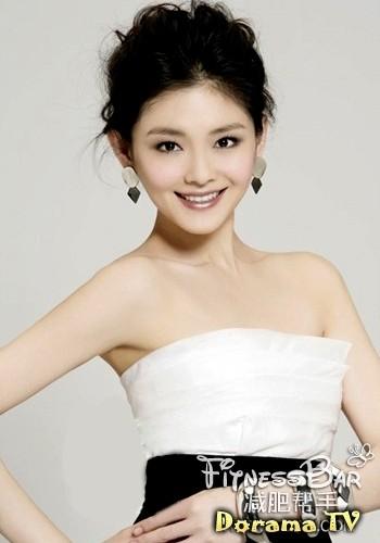 Actress Barbie Hsu, filmography.