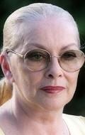 Actress Barbara Brylska, filmography.