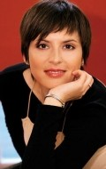 Actress Barbora Kodetova, filmography.