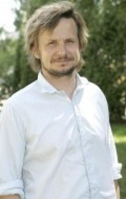 Actor, Producer Bartlomiej Topa, filmography.