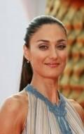 Actress Basak Koklukaya, filmography.