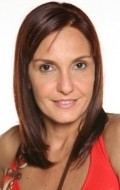 Actress Beatriz Vazquez, filmography.