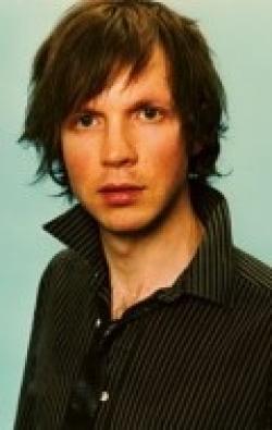 Actor, Composer Beck, filmography.