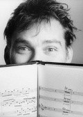 Composer Ben Bartlett, filmography.