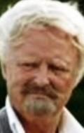 Actor Bent Mejding, filmography.