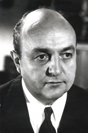 Actor Bernard Blier, filmography.