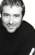 Actor Bernard Montiel, filmography.