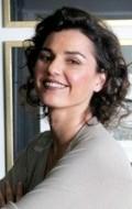 Actress Berta Lasala, filmography.