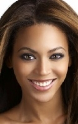 Actress, Director, Writer, Producer, Composer, Editor Beyonce Knowles, filmography.
