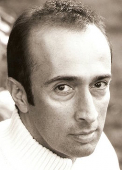 Actor, Director, Writer, Producer Bijan Daneshmand, filmography.