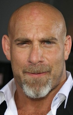 All best and recent Bill Goldberg pictures.