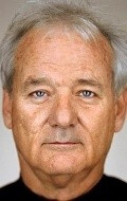 Actor, Director, Writer, Producer Bill Murray, filmography.