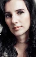 Actress Blanca Lewin, filmography.