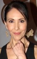 Actress Blanca Guerra, filmography.