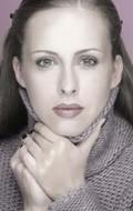 Actress, Producer, Writer Bojana Maljevic, filmography.