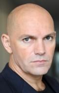 Actor Boris Shevchenko, filmography.