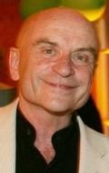 Actor Borivoj Navratil, filmography.