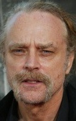 All best and recent Brad Dourif pictures.