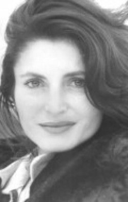 Actress Branka Pujic, filmography.