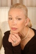 Actress Branka Zoric, filmography.