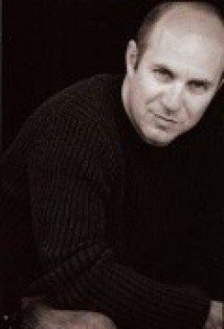 Actor Brian Markinson, filmography.