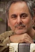 Composer Brian Mann, filmography.