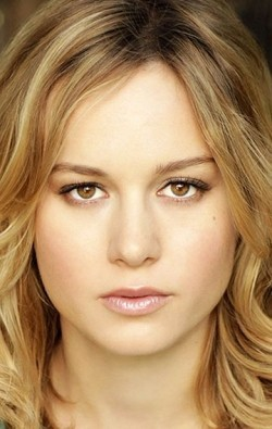 Actress, Director, Writer, Producer, Composer, Editor Brie Larson, filmography.