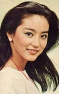 Actress Brigitte Lin, filmography.