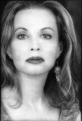 Actress Brioni Farrell, filmography.