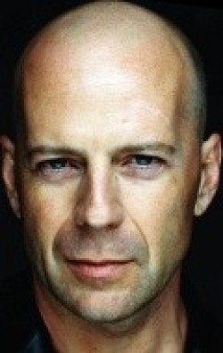 Actor, Writer, Producer Bruce Willis, filmography.