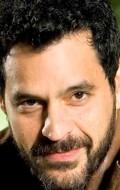 Actor Bruno Garcia, filmography.