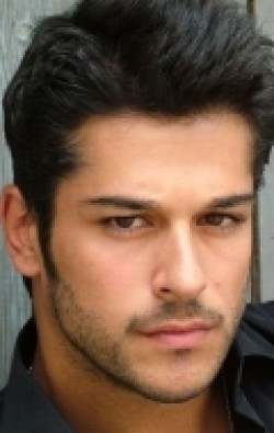 Actor, Producer Burak Özçivit, filmography.