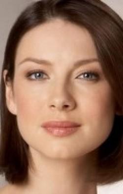 Actress, Producer Caitriona Balfe, filmography.