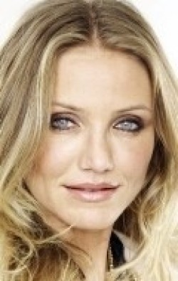 Actress, Producer Cameron Diaz, filmography.