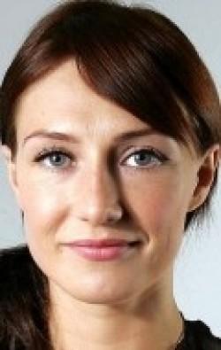 Actress Carice van Houten, filmography.