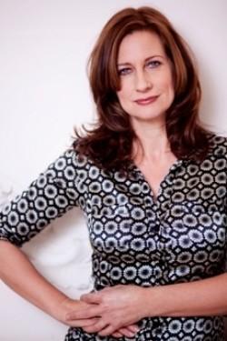 Actress Carine Crutzen, filmography.