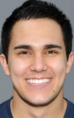 Actor, Director Carlos PenaVega, filmography.