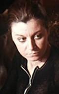 Actress Carla Mancini, filmography.