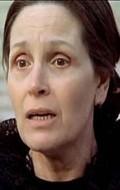 Actress Carla Calo, filmography.