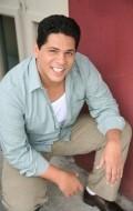 Actor Carlos Cruz, filmography.
