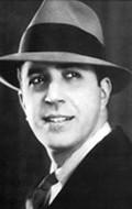 Actor, Composer Carlos Gardel, filmography.