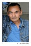 Actor Carlos Linares, filmography.